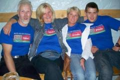 Bergrettungs - fest Mitterbach 2012