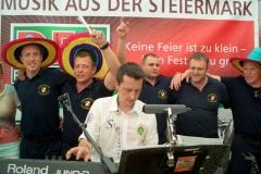 Feuerwehrfest Altenmarkt 2013