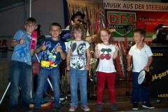 Feuerwehrfest Hernstein 2013