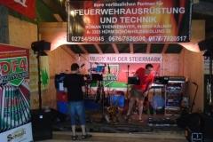 Feuerwehrfest Mitterbach