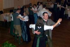 Bezirks- bauernball Bruck 2013