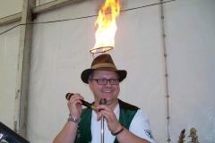 Feuerwehrfest Puchenstuben 2012