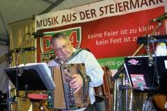 Musikfest Hohenberg 2012